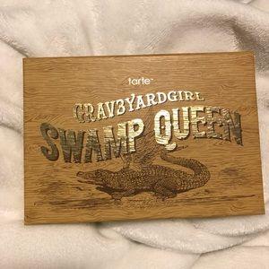 tarte Graveyardgirl Swamp Queen palette